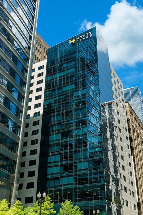 Hyatt Place Tall